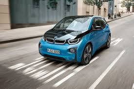 Coupe Series bmw i3 used : BMW I3 THE ELECTRIC BEAUTY - M Autos Japan - Japanese Used Cars ...