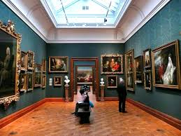 a portrait of modern inequality what will become of london s national gallery