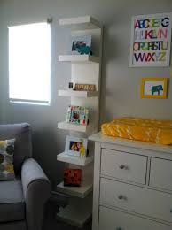lack vertical wall shelf unit white back to all s