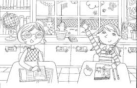 Free Printable Coloring Pages For Girls Only Magazine American Girl
