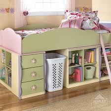 ashley furniture homestore doll house loft bed by ashley furniture homestore via flickr ashley unique furniture bunk beds
