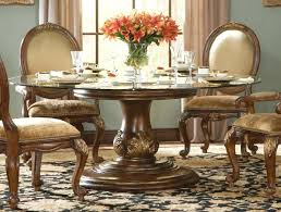 round dining table decor ideas dining room elegant round dining room sets wood design captivating elegant