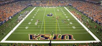 Alamodome Ncaa Basketball Seating Chart Utsa Football Alamodome