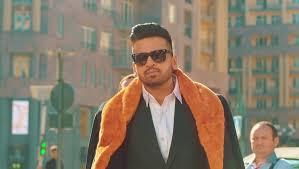 Amit Uchana - Celebrity Style in Kamaal single, 2019 from Kamaal ...