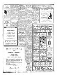 1926-11-11-004 - North Canton Sun -