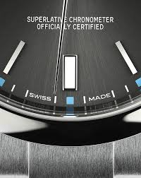 Superlative Chronometer Officially Certified: this exclusive designation on  the dial guarantees that every Rolex wat… | Rolex watches, Rolex, Rolex  oyster perpetual