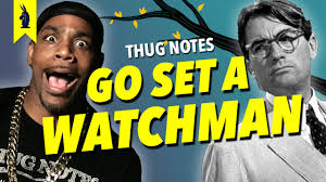go set a watchman summary analysis harper lee thug notes go set a watchman summary analysis harper lee thug notes