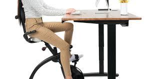 desk exercise bike the under desk exercise bike fitdesk desk exercise bike