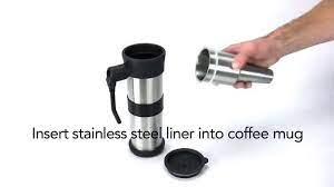 Get it while it's hot! Coffee Mug Waterpipe 2 Youtube