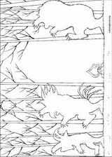Small Picture Where The Wild Things Are coloring pages ColoringBookorg