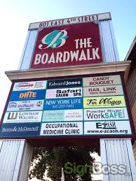Business Signs Archives SignBoss LLC Gillette Wyoming - Exterior business signs
