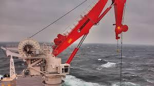 Offshore Cranes Macgregor Com