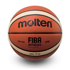 Bglx Basketball Fiba Official