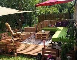 pallet furniture garden.  Pallet Outdoor Pallet Furniture Ideas Upcycled Wooden Sofa Diy Vertical  Garden Green Cushion On Pallet Furniture Garden R