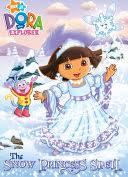 The <b>Snow Princess</b> Spell - Golden Books, Chris (CRT) Gifford ...