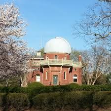 Ladd Observatory Wikipedia