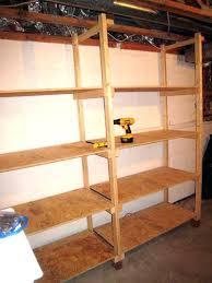 basement storage shelves how to build inexpensive basement storage shelves basement storage shelves ikea