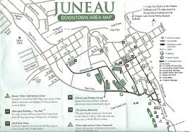 juneau sights  attractions