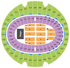 La Forum Seating Chart Concert Alter Ego 2020 Tickets Live At The Forum In Jan 2020