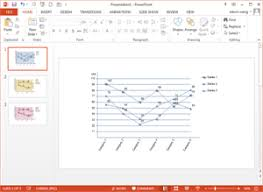 Word Graph Template Free Line Graph Templates For Word Powerpoint Pdf