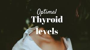 Thyroid Test Range Chart India Optimal And Normal Thyroid Levels Mamma Health