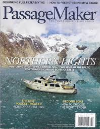 Northern Lights Coupon Book Kenai Fjords Passagemaker Magazine January February 2016 Rosborough Rf
