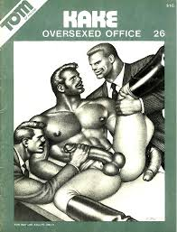 Tom finland gay sex