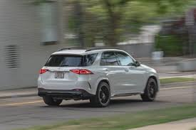 An optional third row expands the seating capacity to seven. Tested 2021 Mercedes Amg Gle63 S Bolts To 60 In 3 4 Seconds