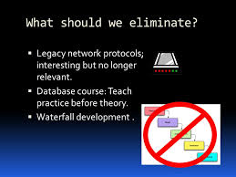 On CIS Curriculum (and recent changes). Outline  Venue and Recent Grads   Three Questions We Ask  Common Answers  Action Plan  Summary. - ppt  download