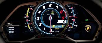 lamborghini veneno speedometer. 2011lamborghiniaventadorinstrumentcluster lamborghini veneno speedometer l