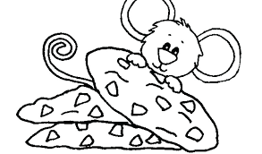Monster Coloring Sheet Monster Coloring Pages For Preschoolers