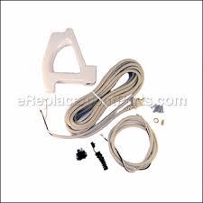 oreck xl9100hg parts list and diagram ereplacementparts com a 1e