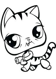 My Littlest Pet Shop Coloring Pages Awesome Lps Home Improvement