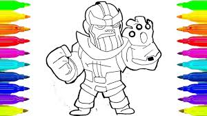 Coloring Pages Lego Infinity War Coloring Page Pages Online Free