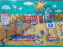Работа воспитанника центра Семья вошла в десятку лучших на  Работа воспитанника центра Семья вошла в десятку лучших на конкурсе арт проектов Будущее России