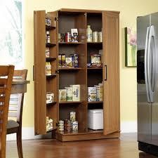 ... Medium Size Of Kitchen Room:design Diy Interior Of Freestanding Tall  Kitchen Pantry Cabinet Natural