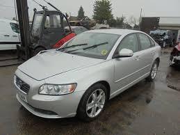 2011 Volvo S40 2004 To 2010 4 Door Saloon (Petrol / Manual ...