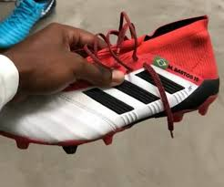 predator 18 leather boots were always sg having been offered to s in this colorway the boots should be available to the public once the cold