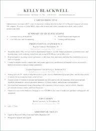 Template For Basic Resume Resume Bank