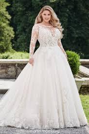 <b>Plus Size</b> Wedding <b>Dresses</b> | Martin Thornburg