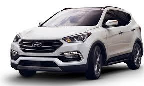 2018 hyundai santa fe redesign. wonderful 2018 2018 hyundai santa fe sport review  new cars reviews for 2017  on hyundai santa fe redesign