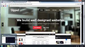 Web Page Design Using Bootstrap Twitter Bootstrap Tutorial Make Website Design Responsive And Mobile Friendly Part 6