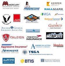 phone symbol insurance companies secondary list of companies