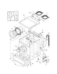 38 kenmore he2 plus washer parts diagram dzmm