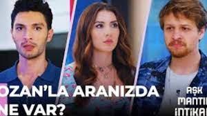 Aşk Mantık İntikam 5. Bölüm Fragmanı Yayınlandı Mı? Esra Çınar'ın Sorusuna  Ne Cevap Verecek? - Magazin Haberleri