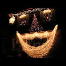 Xmas lighting outdoor Battery Operated Outdoor Christmas Light Display Ideas Lighting Ideas Is Sparking Here For Your Outdoor Christmas Lighting Pinterest Outdoor Christmas Light Display Ideas Lighting Ideas Is Sparking