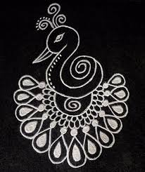 How To Make Rangoli Designs Step By Step Guide Watch Learn