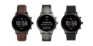 Android Watch Comparison Chart Best Android Smartwatches Wear Os Samsung More 9to5google