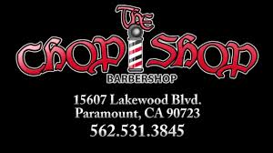 the chop shop barber shop paramount youtube