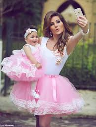 Amazing Pics Of Mom And Daughter